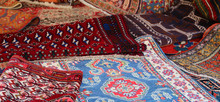 Many Persian And Oriental Rugs