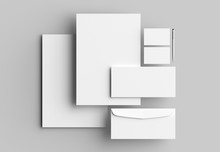 Corporate Identity Stationery ...