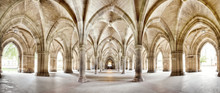 Glasgow University Cloisters P...
