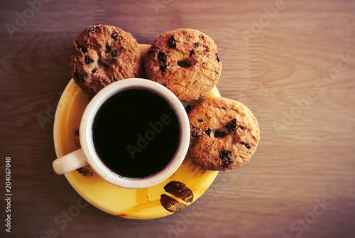Obraz na plátně  Caffè