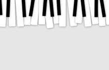 Music Piano Background
