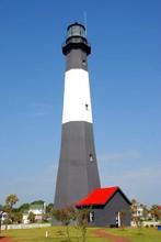 Tybee Island, Georgia Lighthouse