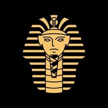 Pharaoh Vector Logo Artwork Li...