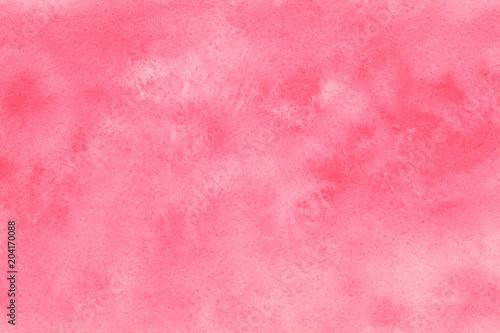 水彩 テクスチャ ピンク 背景