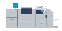 Office Professional Multi Function Printer And Scanner