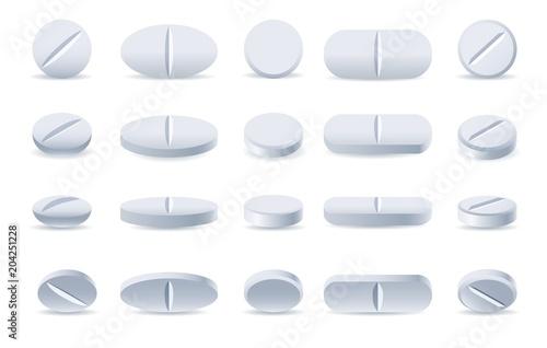 Fotografia  Pills