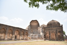 Bahmani Tombs Monuments And Ru...