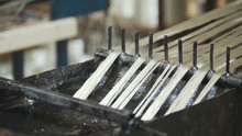 Producing Fiberglass Rods - Ma...