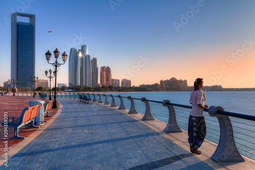 Fotografie, Obraz  Corniche