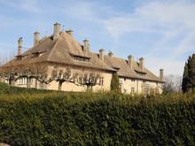 Chateau, Thonon Les Bains