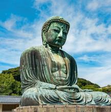 Great Buddha Statue, Kamakura