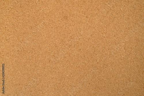 Fotografie, Obraz  Corkboard fine-grained material texture