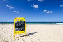 Gold Coast Lifeguard