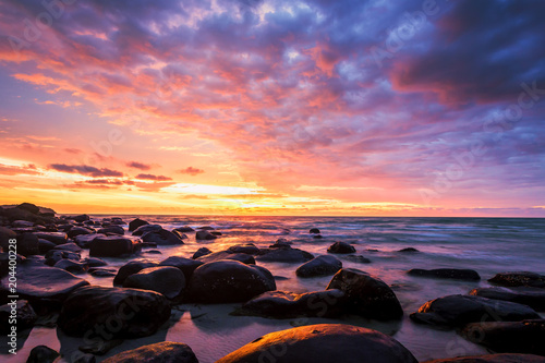 golden hours , sunset, sky, sun, clouds, nature, cloud, sunrise, sea, water, orange, dusk, ocean, landscape, beach, red, light, evening, sunlight, dawn, blue, summer, view, horizon, scenic, cloudscape
