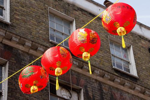 Recess Fitting Imagination London China Town 2