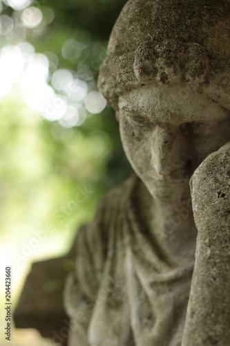 Fényképezés  Friedhof