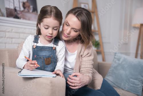 Fotografía  Learning together