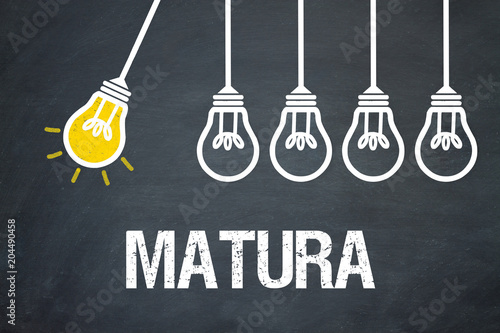 Photo Matura / Lampen / Konzept