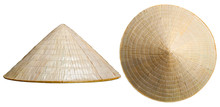 Conical Vietnamese Hat