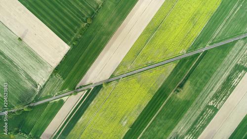 antena-krajobraz-droga-miedzy-polami