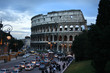 Rzym, Europa, Koloseum