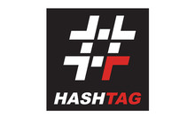 Hashtag Internet Social Media Trending Topic Icon App Logo Design Inspiration