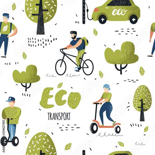 ekologia-rowery-ludzie