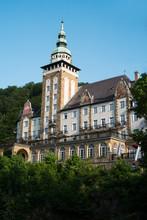 Lillafured - Miskolc