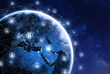 Cybersecurity And Global Commu...