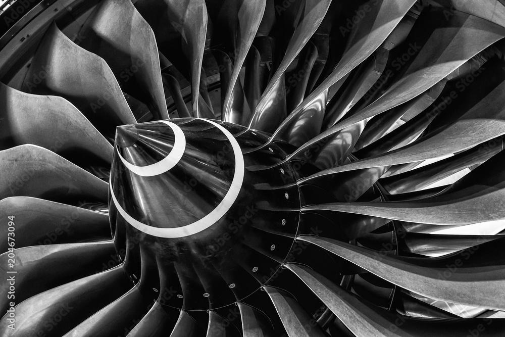 Fototapety, obrazy: Engine
