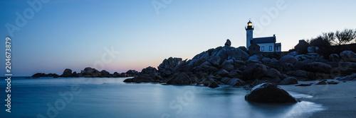 Foto Lighthouse De Pontusval - .Phare De Pontusval