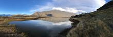 Lake At Kelvin Heights