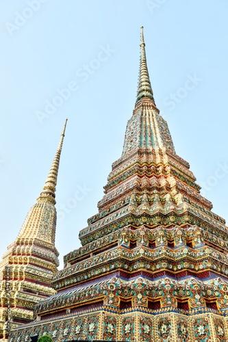 Foto op Plexiglas Bangkok wat pho