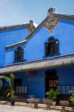 Blue Mansion, Georgetown, Malaysia