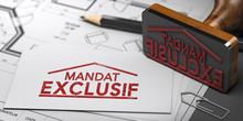 Mandat Exclusif De Vente Ou De...