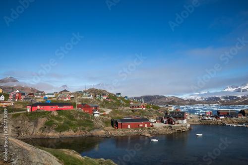 Photo Stands Caribbean Die Wildnis Grönlands