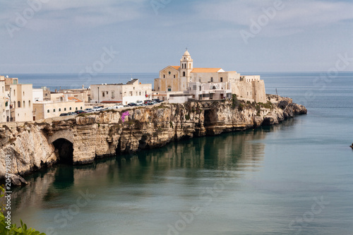 Papiers peints Europe Méditérranéenne Vieste Puglia Gargano Italy