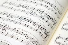 Sheet Music - Partitions - Par...
