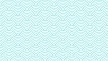 Pattern Seamless Circle Abstra...