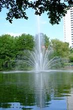 Big Fountain