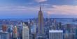 USA/New York City, Empire State Building