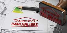 DDT, Diagnostics Immobiliers O...