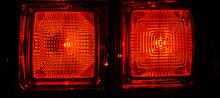 światła Z Tyłu Pojazdu