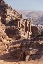 Jordan/Maan, Petra