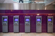 Free cash withdrawals ATM machines in London
