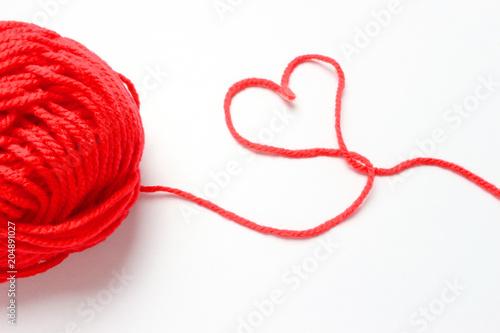 Photo  運命の赤い糸