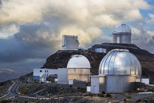 The Astronomical Observatory O...