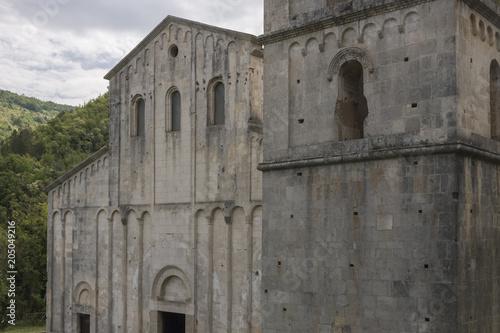 Photo Abbazia di San Liberatore a Majella, Serramonacesca