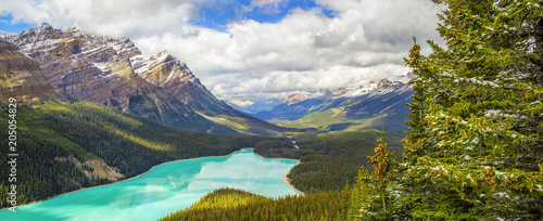 Canada/Alberta, Banff National Park