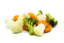 Kaisergemüse Karotten Gemüse...